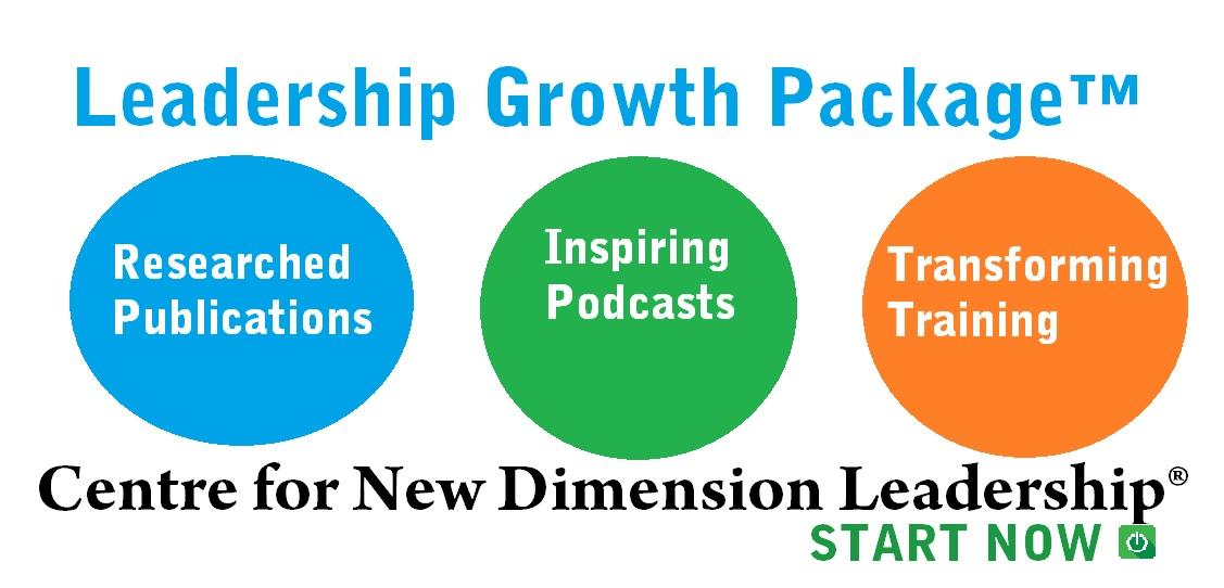 Leadership Growth Package™