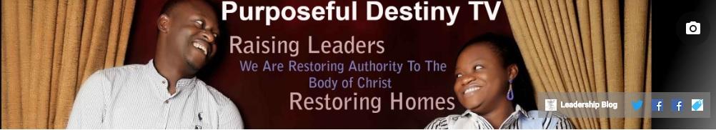 Purposeful Destiny TV