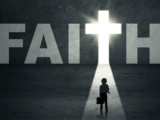 3 Steps To Releasing Your Faith For The New Year