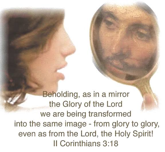 BEHOLDING The Glory of CHRIST With An UNVEILED FACE