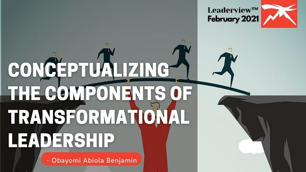 Contextualizing the Components of Transformational Leadership