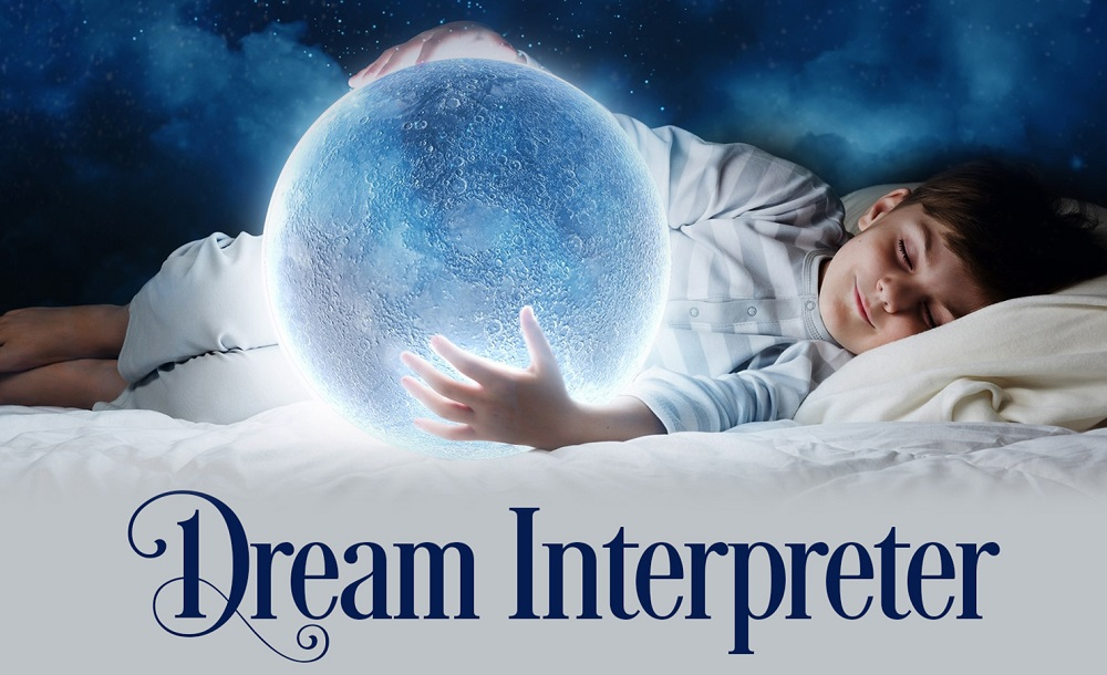 Dream Interpreter: The Leader As One Who Interprets Dream