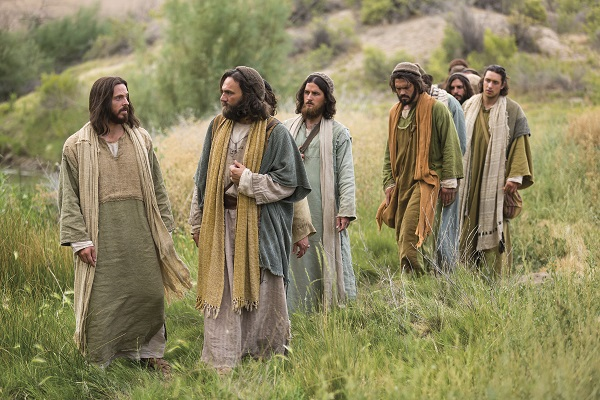 Following Christ Deliberately
