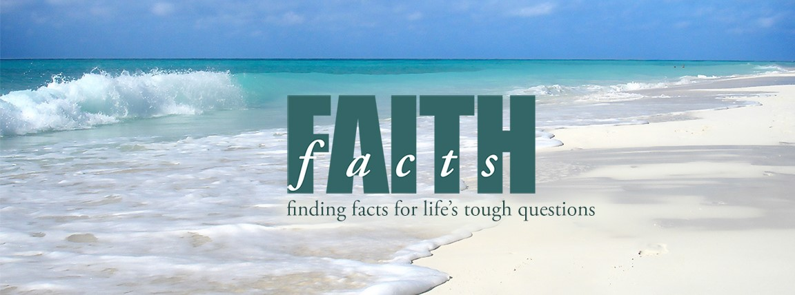 How Should I Acquire Knowledge? By Facts or By Faith?