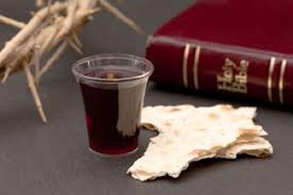 How to Find and Feast on the Table of the Lord