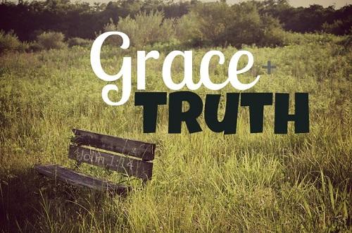 Jesus Christ The Grace