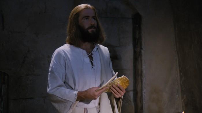 Jesus Dependency Model