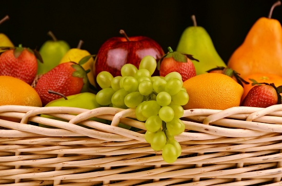 Knowing And Identifying Fruits