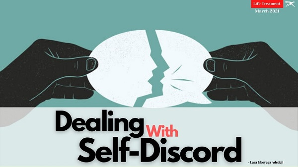 Life Treatment: SELF-DISCORD (Episode 27)