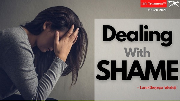 Life Treatment: SHAME (Episode 26)