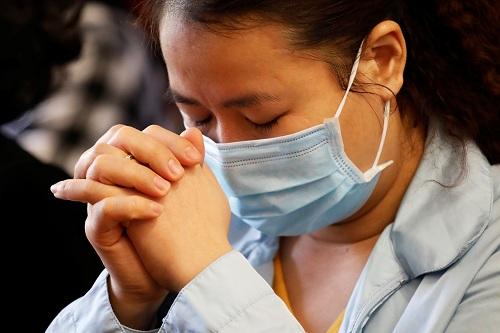 Providing Solutions Through Prayers
