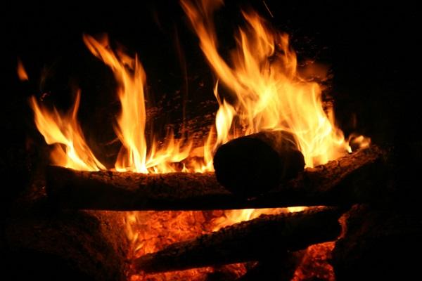 Rekindle The Fire Let It Burn Again Pt. 2
