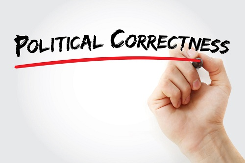 Spiritual Leaders Are Not Ordained To Be Politically Correct