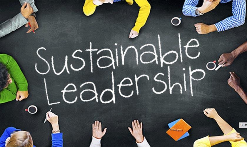 Sustainable Leadership Secret