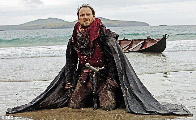 The Banished King
