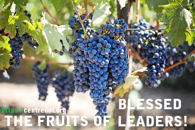 The Indispensable Qualities of Blessed Leaders
