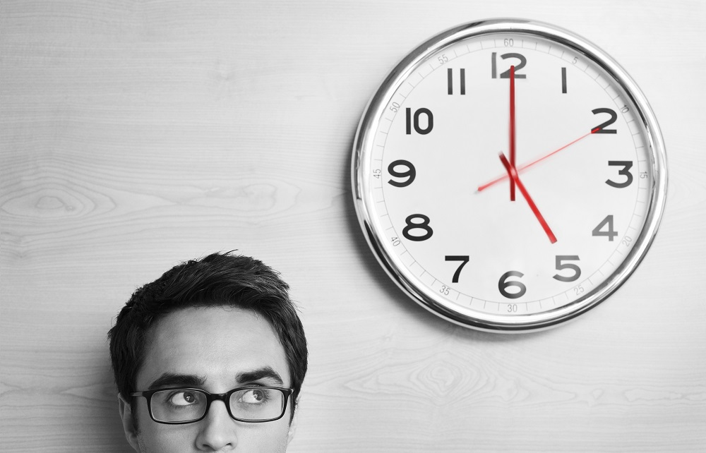 The Law of Proper Time