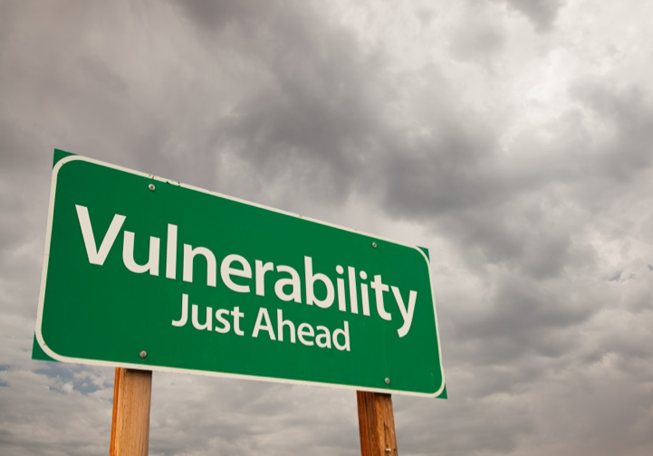 The Law of Vulnerability