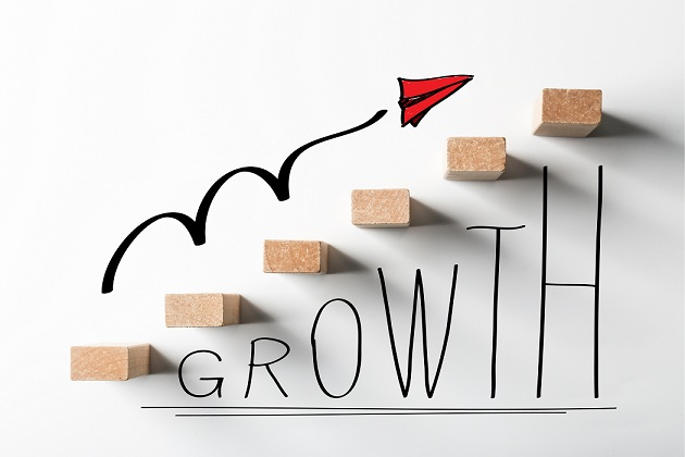 The Little By Little Growth Strategy