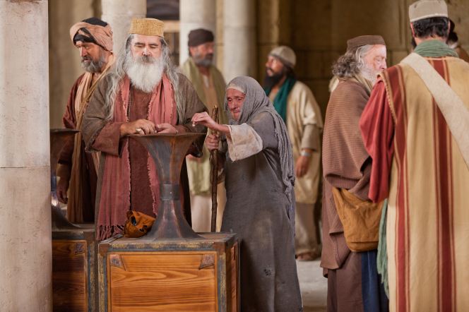 The Offering That Moves God