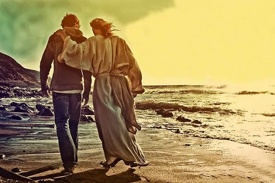 The Principles of Walking With God
