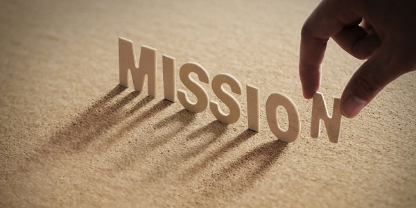 The Purpose-Driven Mission