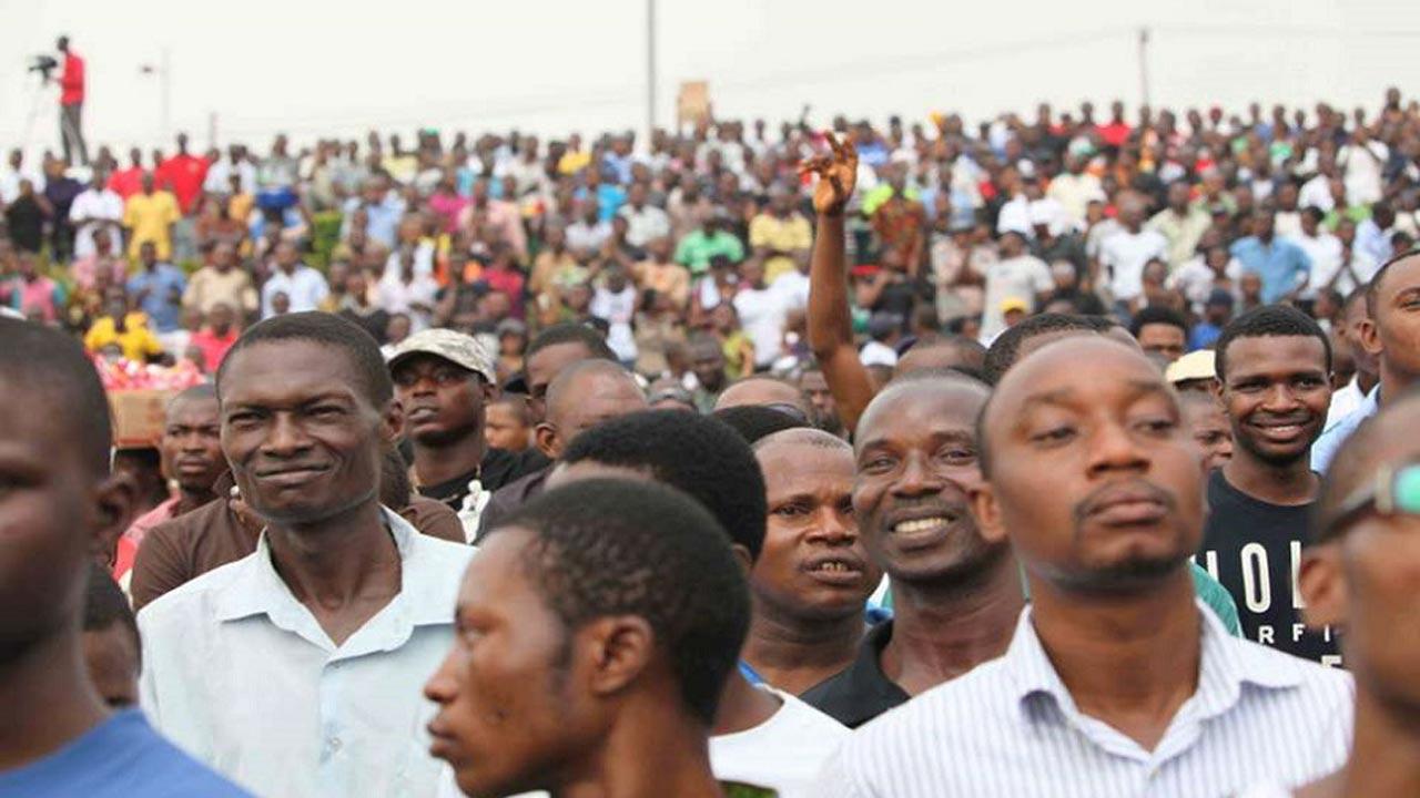The Quick Fix for Nigeria