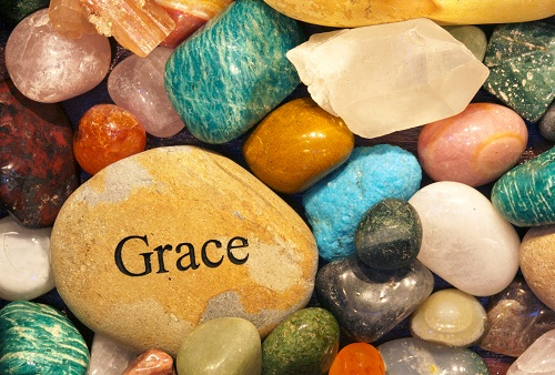 The Rule of Grace
