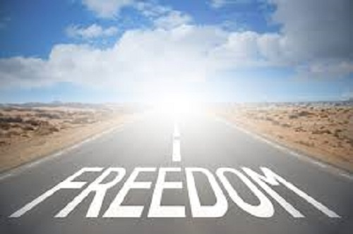 The Spirituality of Freedom