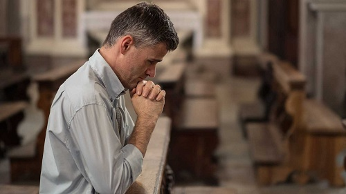The Waiting Posture of A Disciple In Zion