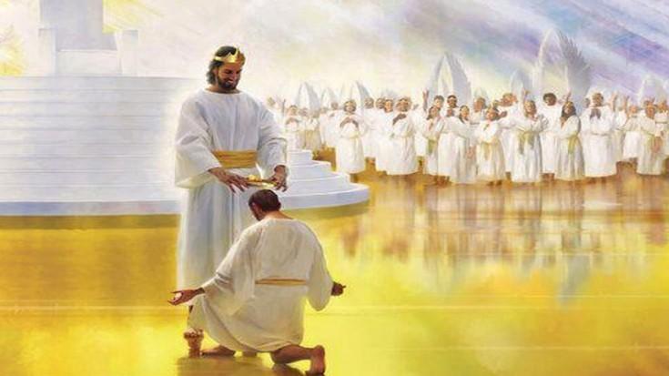 Understanding Divine Approval