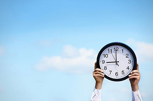 Understanding Time As An Important Resource In Leadership