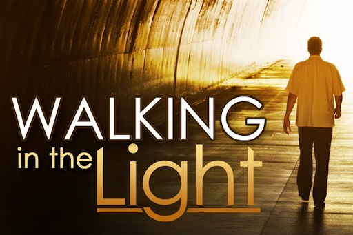 Walking In The Light of The Wisdom of God