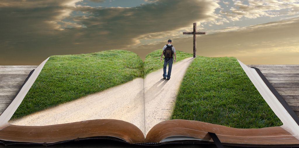 Your Walk With God