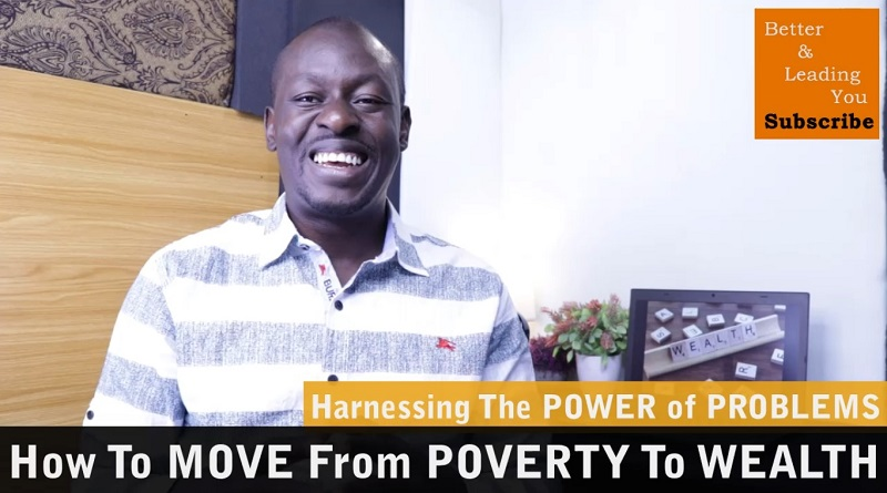 How To MOVE From POVERTY To WEALTH As A SOLUTION Provider