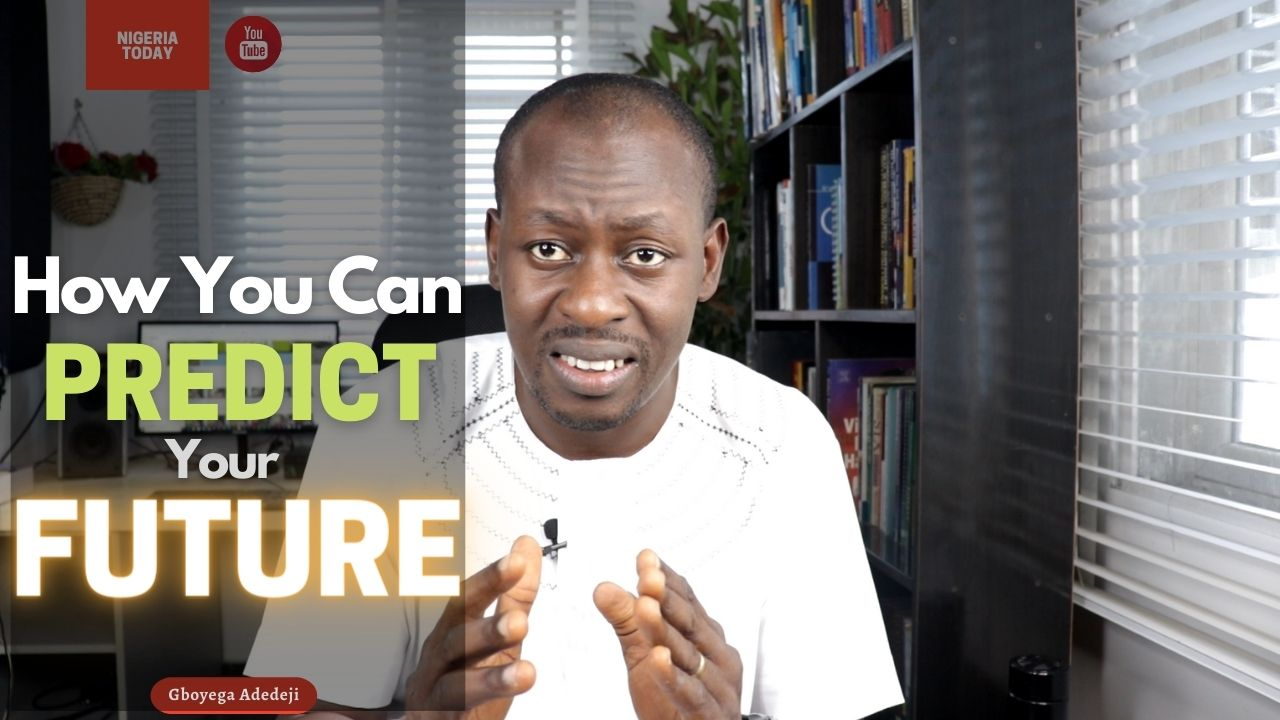 How You Can PREDICT or Determine Your FUTURE! (PROVEN SECRET)