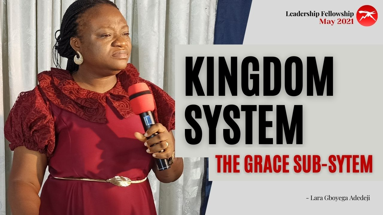 Kingdom System: The Grace Sub-System
