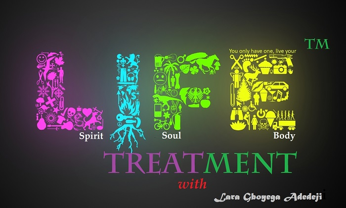 Life Treatment: GRIEF (Episode 08)