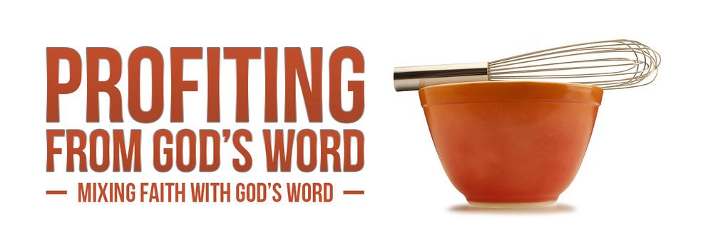 Profiting From The WORD: How To Engage The WORD For Your Personal Transformation & Personal Translation