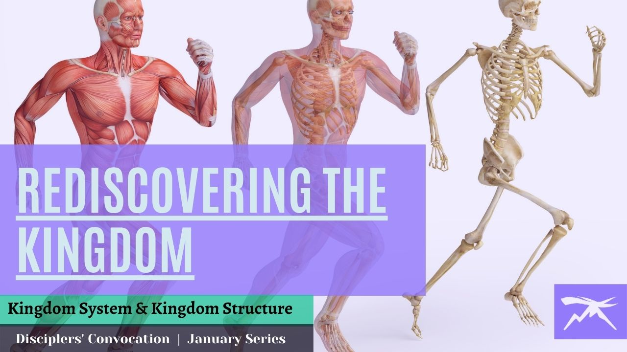 Rediscovering the KINGDOM: Kingdom System And Kingdom Structure